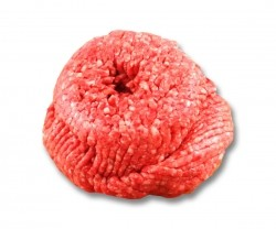 Kosher Organic Ground Beef