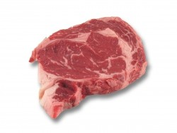 Kosher Boneless Rib Eye Steak