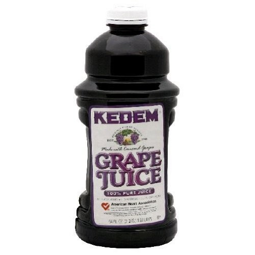 Grape Juice - Concord Grapes