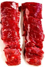 Dry Aged Skirt Steak - $22.99lb - 1lb Pack