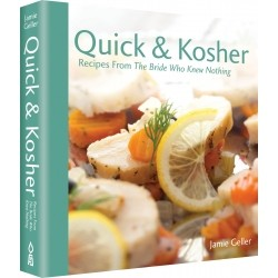 Quick &amp; Kosher - By Jamie Geller