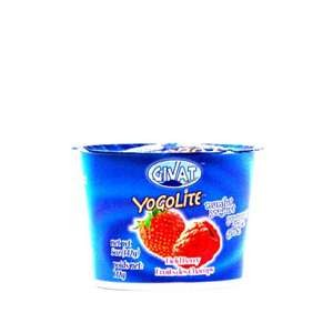 Givat Yogolite Strawberry 5 oz