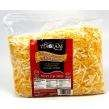 Miller's Fancy Shredded Mozzarella & Cheddar Cheese 8 oz