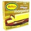 Mother's Sweet Unsalted Margarine 16 oz 