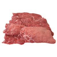Sandwich Steak - $12.99lb - 1.75lb Pack