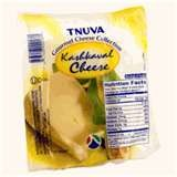 Tnuva Kashkaval 100% Sheep s Cheese 7 oz