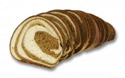 Kosher Combination Bread