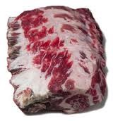 Beef Back Ribs - $12.79lb - 3lb Pack