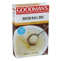 Goodman's Matzo Ball Mix 4.5 oz