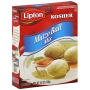 Lipton Matzo Ball Mix 4.5 oz