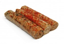 Kosher Premium Veal Sausages