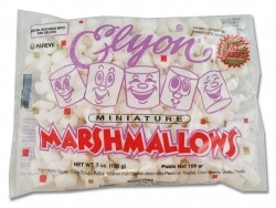 Miniature Marshmallows