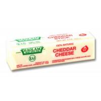 Cheddar Stick - White