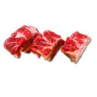 Kosher Meaty Bones (For Soup and Cholent)