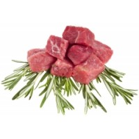 Kosher Veal for Stew
