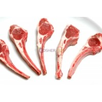 Kosher Baby Lamb Chops