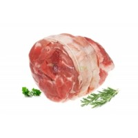 Kosher Boneless Shoulder Lamb Roast