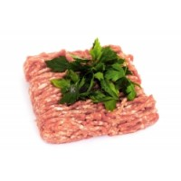 Kosher Ground Turkey (Dark Meat)