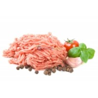 Kosher Ground Turkey (White Meat)