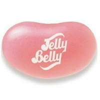 Jelly Belly Cotton Candy Jelly Beans 1LB (Pound Bag)