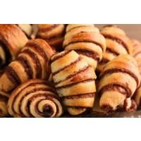 Cinnamon Rugelach - 14 oz