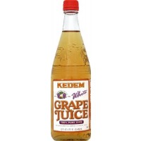 Kedem White Grape Juice 22oz