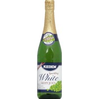 Sparkling White Grape Juice