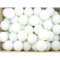 Practice Ping Pong Balls, Pack of 144 balls