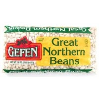 Gefen Great Northern Beans 16 oz.