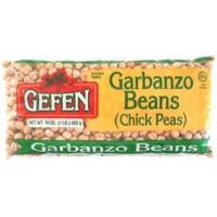 Gefen Garbanzo Beans 16 oz.