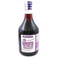 Kedem Concord Grape Juice (50.7)