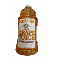 Grape Juice - White