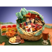 Bakery &amp; Dessert Basket - Medium