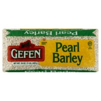 Pearl Barley