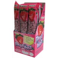 Au'some Kosher Strawberry Mega Bitz Candy