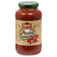 Sauce Pasta W Mshrm (Pack of 12)