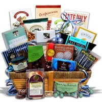 Bakery &amp; Dessert Basket - Large
