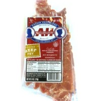 Sliced Beef Fry 6oz