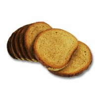 Kosher Pumpernikel Bread - 1 Pound