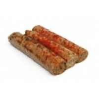 Kosher Premium Lamb Sausages