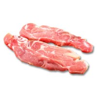 Kosher End Cut Veal Chops