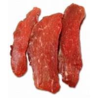 Kosher Pepper Steak