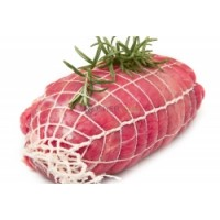 Kosher Neck of Veal Roast