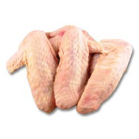 Kosher Turkey Wings