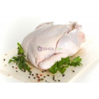 Kosher Whole Chicken Broiler (3 lb.)