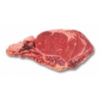 Kosher Organic Rib Steak Bone-In