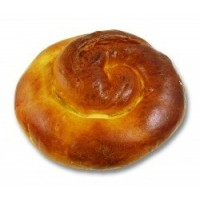 Kosher Round Holiday Water Challah