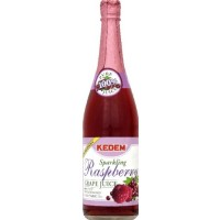 Sparkling Raspberry Grape Juice