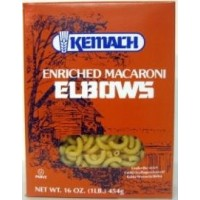 ELBOW MACARONI 16 OZ Kosher 2 Pack