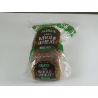 Kosher Whole Wheat Bread